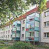 Balkon 4000x2000 mm, barrierefreie Ausführung mit Schiebefaltverglasung