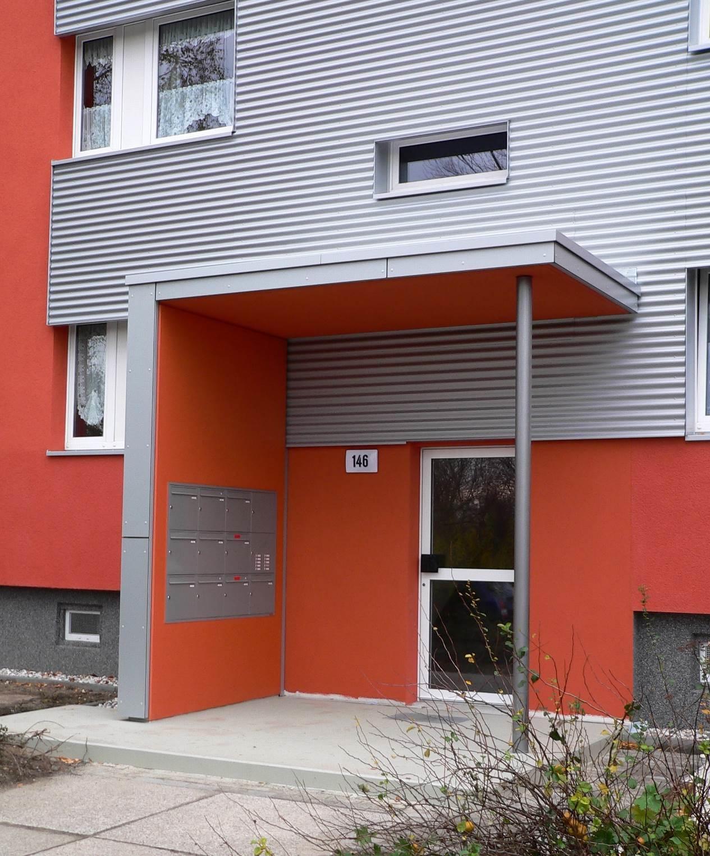 Vordach Beton msb gmbh vordächer